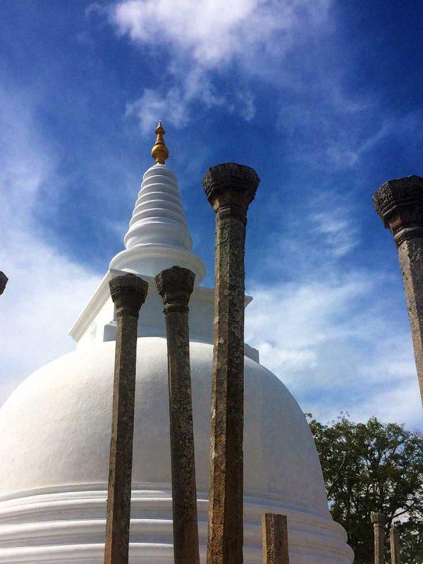 anuradhapura thuparamaya