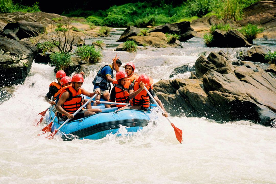 kitulgala white water rafting