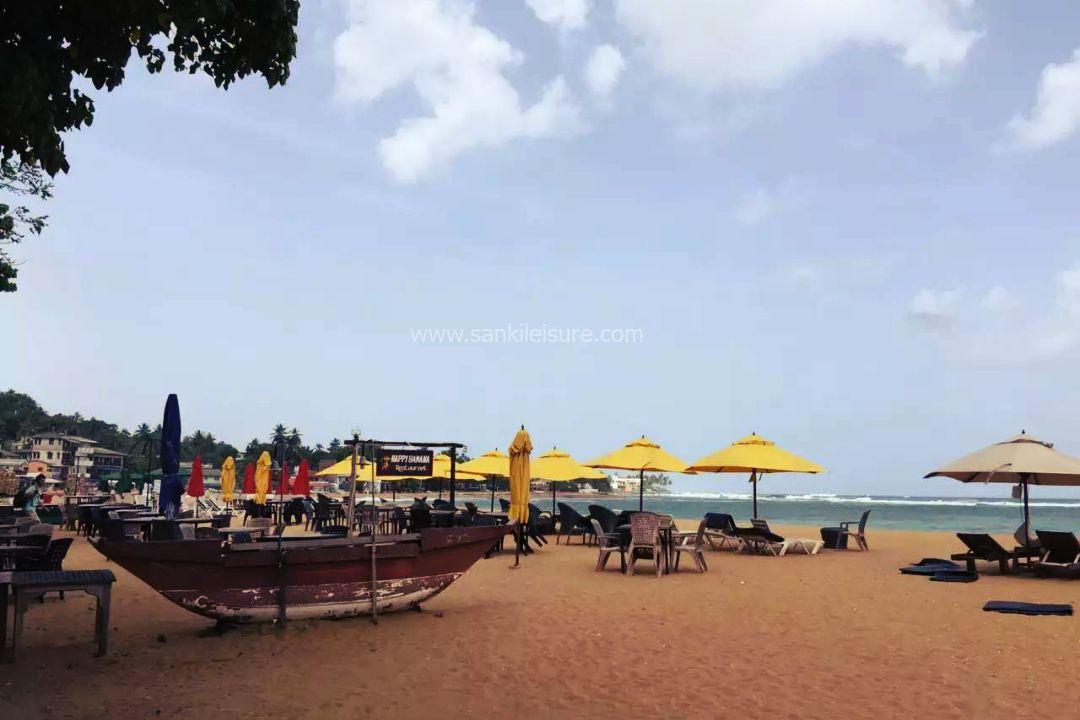 unawatuna-beach-resturant