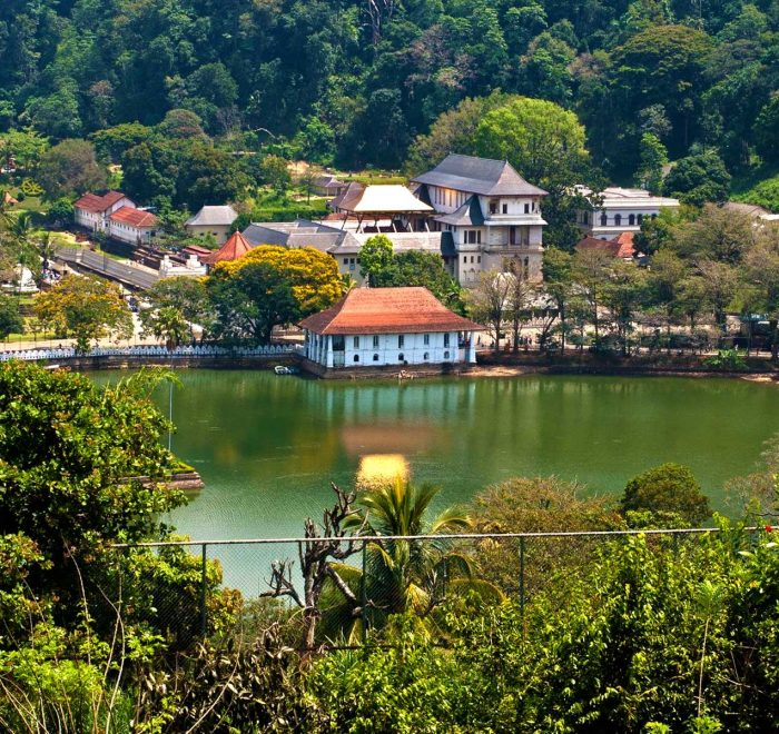 kandy upper lake drive